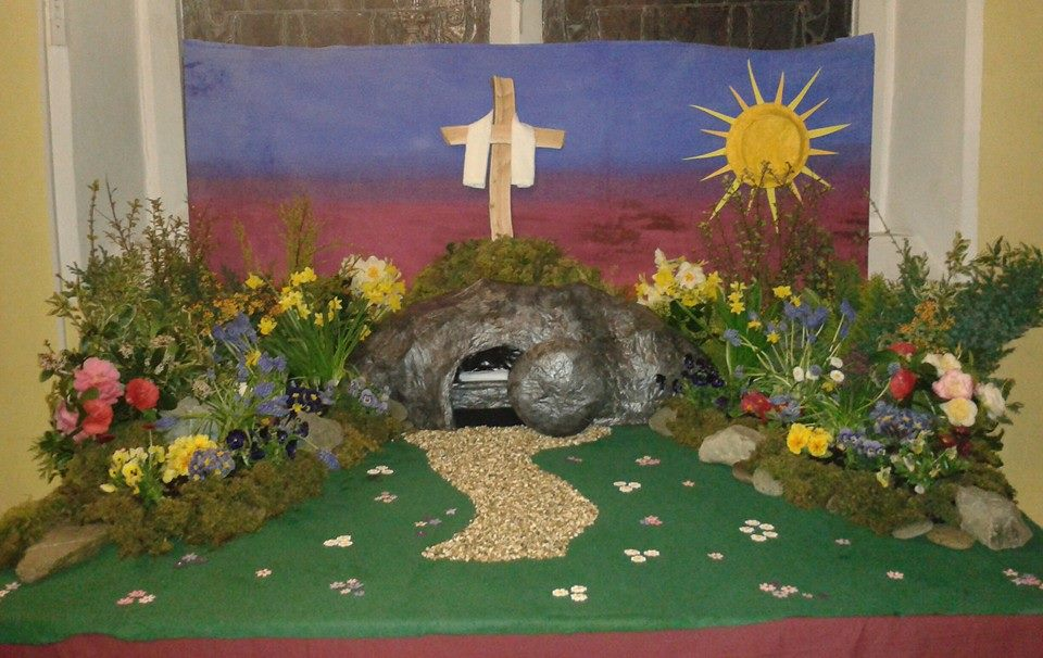 easter garden children 39 s ministry