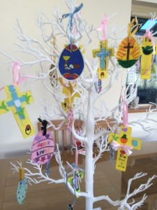 resurrection tree